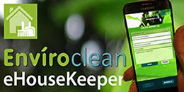 ehousekeeper app